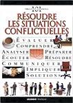 R�soudre les situations conflictuelles