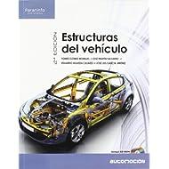 Gs - estructuras del vehiculo (loe) - automocion - transporte y mantenimiento de vehiculos