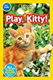 img - for National Geographic Readers: Play, Kitty! book / textbook / text book
