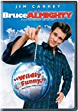 Bruce Almighty (Full Screen)