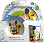 Danawares 21412 Mickey Mouse Themed 3...