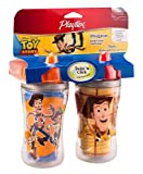 Playtex Toy Story 2 Count Insulator Cup, 9 Ounce, Designs May Vary