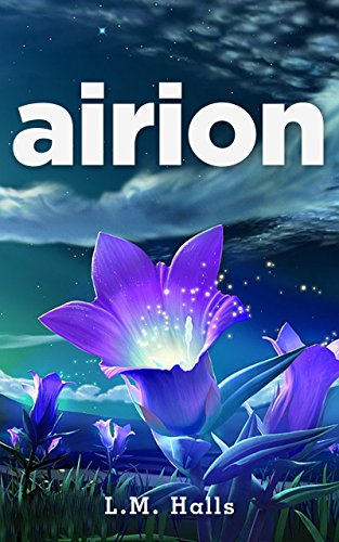 Airion (Carrie: A Magickal Psychic Series Book 1)