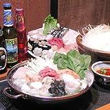 タイスキのたれとオリジナル団子セット(エビ団子、イカ団子、魚団子、各10個、タイスキのタレ、春雨、センレックのセット)