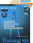 MCSA/MCSE Self-Paced Training Kit (Ex...