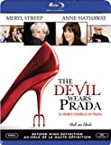 The Devil Wears Prada [Blu-ray] (Bilingual)