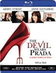 The Devil Wears Prada [Blu-ray] (Bili...