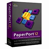 PaperPort 12 [Old Version]