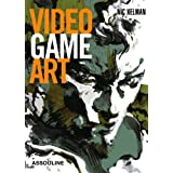 Video Game Artby Nic Kelman
