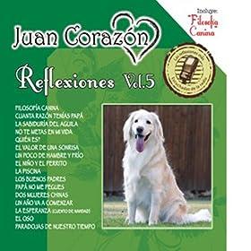 Amazon.com: No Te Metas en Mi Vida: Juan Corazón: MP3 Downloads