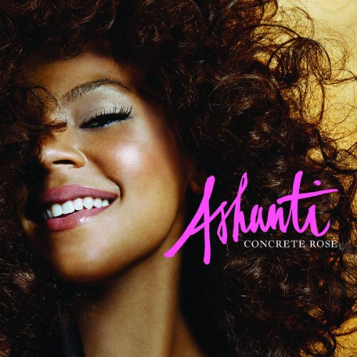 Ashanti – Concrete Rose (2004) [FLAC]