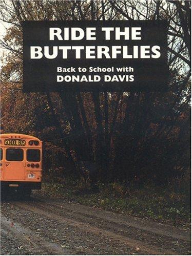 Ride the Butterflies