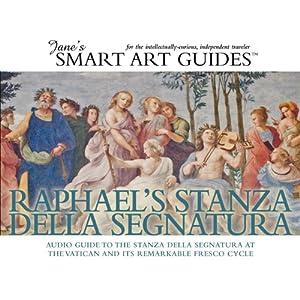 Raphael's Stanza della Segnatura, Rome | [Jane's Smart Art Guides]