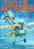 Bloody April...Black September