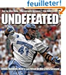 Undefeated - Johns Hopkins Men's Lacr...
