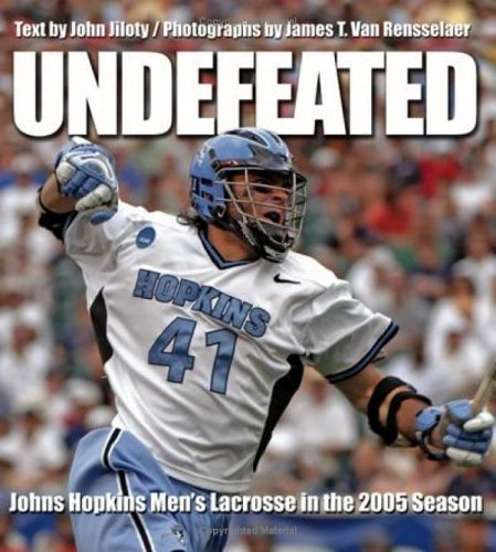 Johns Hopkins and the Future of Independent Lacrosse