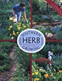 img - for Southern Herb Growing book / textbook / text book
