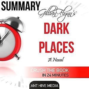 Summary Gillian Flynn's Dark Places Audiobook