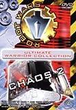 Robot Wars: Chaos 2 [DVD]