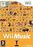 echange, troc Wii music