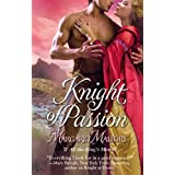 Knight of Passion (All the King's Men) ~ Margaret Mallory