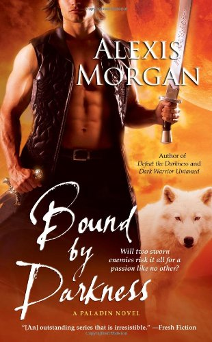 Image of Bound by Darkness (Paladins of Darkness, Book 7)