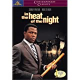 In the Heat of the Night ~ Sidney Poitier