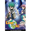 The Law of Ueki, Vol. 5: Dogra Mansion Showdown