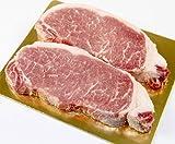 イベリコ豚ベジョータ ロースステーキ