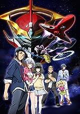「アクエリオンロゴス」BD全7巻予約開始。完全新作OVAも収録