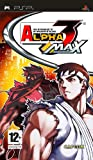 Street Fighter Alpha 3 Max (PSP)