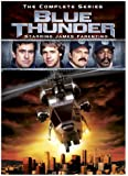 Blue Thunder : The Complete Series