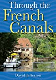 Through the French Canals (0713674679) by Dahlstrom, Preben
