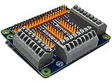 waves Raspberry pi 2/3 GPIO 引出 ドーターボード ジャンパー付 ランキングお取り寄せ