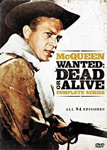 Wanted Dead Or Alive - The Complete Series by Mill Creek Entertainment