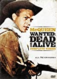 Wanted Dead Or Alive: Complete Series (11pc) [DVD] [Region 1] [US Import] [NTSC]