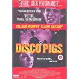 "Disco Pigs [DVD]von ""ENTERTAINMENT IN VIDEO"""