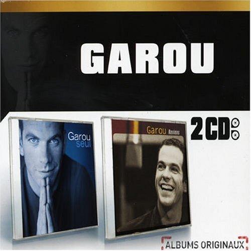 Garou - Seul/Reviens - Zortam Music