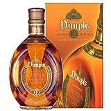 ディンプル 12年 ブレンデッド・スコッチ・ウイスキー 700ml (化粧箱入)