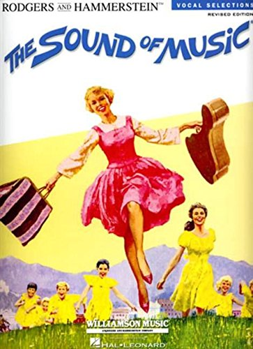 Richard Rodgers/Oscar Hammerstein: The Sound of Music - Vocal Selections: For Piano, Voice and Guitar