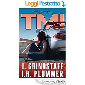 TMI (Chuck Taylor Novel Book 1) (English Edition)