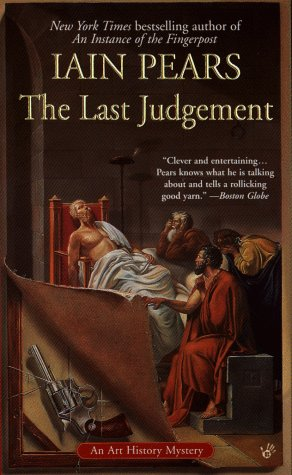 The Last Judgement (Art History Mysteries)