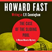 The Case of the Sliding Pool | Howard Fast