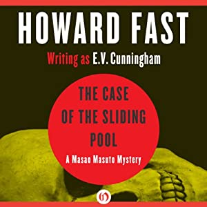 The Case of the Sliding Pool | [Howard Fast]