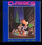 Classics of Western Literature: Bloom County 1986-1989 (0316107549) by Berke Breathed