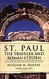 St. Paul the Traveler and Roman Citizen