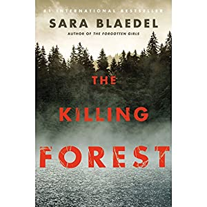 The Killing Forest Audiobook