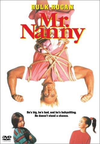 Mr. Nanny / Мистер Нянь / Мистер Няня (1993)