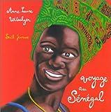 echange, troc Anne-Laure Witschger - Voyage au Sénégal