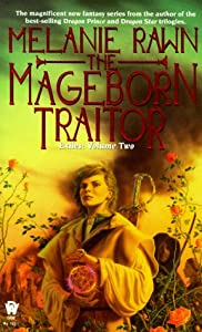 The Mageborn Traitor (Exiles, Vol. 2) by